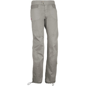 E9 Sindy 2 Trousers Women, sandgrey